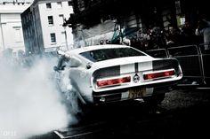 Ford....wanna race?