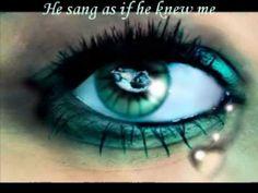 Killing Me Softly - Roberta Flack - Lyrics