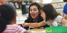 Teaching - more than just a job: