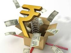 Does Reserve Bank of India's inability to control a free-falling domestic currency fail despite a string of measures?