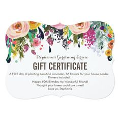 Free Printable And Editable Gift Certificate Templates Makeup - Free salon gift certificate template