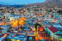 グアナフアト/メキシコ | wondertrip
