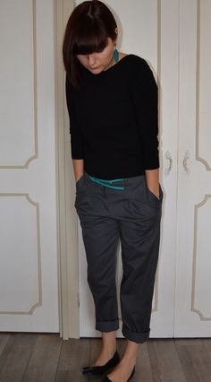 Pantalon Gilbert 2 - Sabali