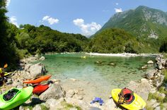 Škola kajaku a kanoistiky | EURORAFTING - divoké zážitky na vode Rafting, Mountains, Nature, Travel, Voyage, Trips, Viajes, Naturaleza, Destinations