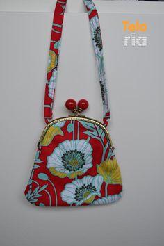 Cómo hacer un bolso de boquilla   Portaldelabores.com   Portal de labores