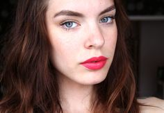 Milani Flamingo Pose | Here I'm wearing Flamingo Pose from the Milani Color Statement line ...