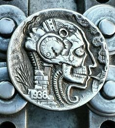 Hobo-Nickel-The-Cognitive-Transformation-Project-by-Mathew-Hagermann-blksun03