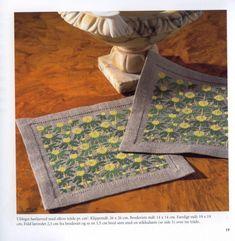 Gallery.ru / Фото #8 - Ingrid Plum-Bloomster blade og baer in Korssting - logopedd
