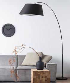 LAMPARA DE PIE Floor Lamp / Lampadaire ARCO