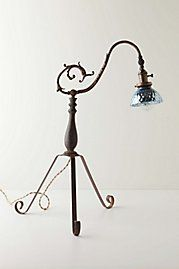 When I get $900 to spend on a lamp, I will buy this one.