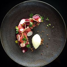Photo by  PhilClark   Cookniche, linking the culinary world