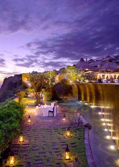 Bulgari Bali Indonesia