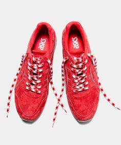 メイドインジャパンの靴紐専門ブランド「VINCENT SHOELACE」を知っていますか? | TABI LABO