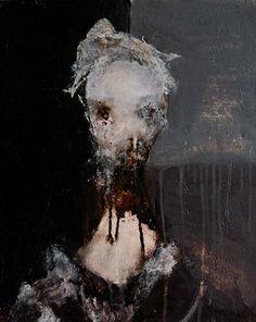 Bildresultat för fabien claude painter