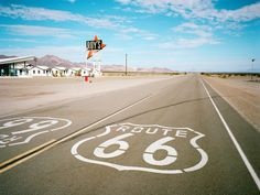 Driving America's most iconic highway is the trip of a lifetime. Author and Route 66 expert Candacy Taylor shares her tips on the classic motels, old-school diners and gas stations to stop at en route for a true slice of Americana. NEXT TRIP 2016 Route 66 Road Trip, Travel Route, Us Road Trip, Travel Usa, Canada Travel, Historic Route 66, Road Trippin, The Guardian, Places To See