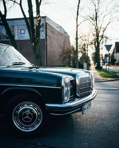 """Mercedes-Benz W114/W115  #W114 #W115 #Life_Style_Mercedes_Benz #lifestylemercedesbenz #Mercedes_Benz #MB #Мерседес_Бенц ㉦ #MBenzgram #MBlovers #MBclassic #MBfans…"""" Mercedes W114, M Benz, Classic Cars, Russia, Friends, Vintage, Instagram, Classic Mercedes, Amigos"""