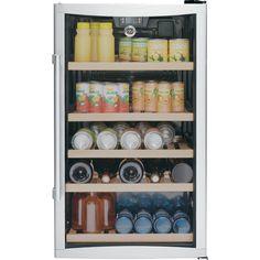GE109 Can Beverage Center christie appliance, Tucson,az price-?