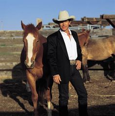 Chris LeDoux.  When country music was country.