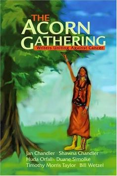 #IndieBooksBeSeen: The Acorn Gathering: Writers Uniting Against Cance...
