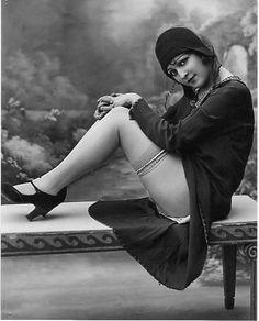 1920 Fashion for Women   Women in New York, 1920s