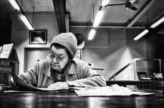 Reader by Juan H.  Rodríguez on 500px