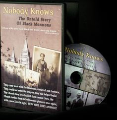 Nobody Knows: The Untold Story of Black Mormons I can't wait to watch this...