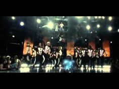 Step up 3d final dance