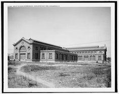 Naval-stores-buildings-warehouses-Charleston-Navy-Naval-Yard-South-Carolina-1910