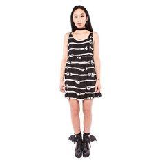 Bone Me Dress
