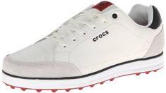 9 Crocs Mens Golf Shoes ideas | golf