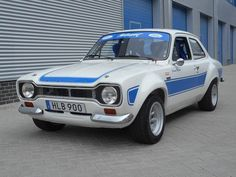 Classic Cars for Sale on Classic Trader | www.classic-trader.com