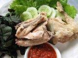 Resep Masakan Ayam Pop – Padang
