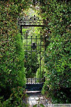 romantic outdoor living spaces
