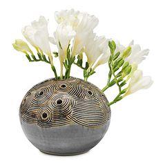 Flower Ball Vase