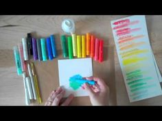 gelatos overview and introduction. go to her videos - there are several more videos featuring ways to use gelatos