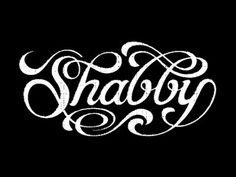 Dribbble - Popular #typography