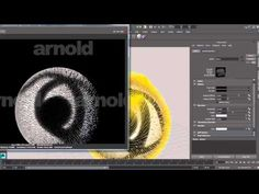 Rendering Xgen fur with Arnold - YouTube