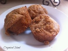 simple banana muffin recipe