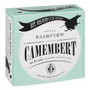 Fairview Wine and Cheese Camembert