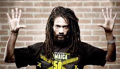 Ras Ishmel McAnuff en mode Reggae Juice