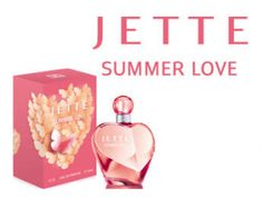Neuer Duft von Jette Joop: Jette Summer Love zieht sinnliche Frauen in seinen Bann, umschwelgt sie mit einzigartiger Magie und verzaubert...