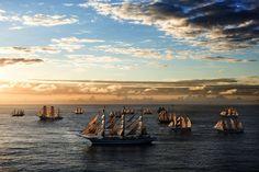 Black Sea Tall Ships Regatta 2014