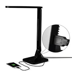 Tao Tronics Elune Dimmable LED Desk Lamp