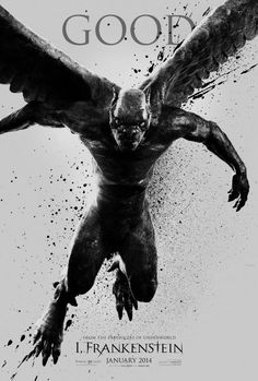 Frankenstein – Entre Anjos e Demônios tem novas imagens > Cinema | Omelete