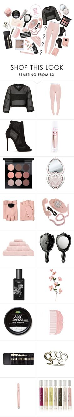 """""""It's my rules no man can stop it // I throw a kick so quick that'll leave you in the gutter"""" by transparentart ❤ liked on Polyvore featuring Topshop, Pretty Little Thing, Dolce&Gabbana, Lime Crime, MAC Cosmetics, Too Faced Cosmetics, Karl Lagerfeld, Hamam, TokyoMilk and Etude House"""