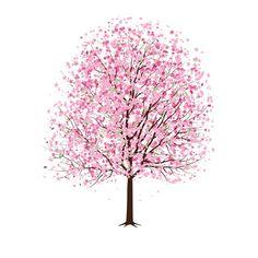 Google Image Result for http://dragonartz.files.wordpress.com/2009/10/vector-pink-cherry-blossom-tree-02-by-dragonart.jpg%3Fw%3D495%26h%3D495
