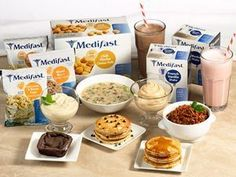 Medifast Gluten Free 4 Week Diet Food Delivery Plan - Medifast is the brand recommended by more than 20,000 doctors since 1980, and science backs our effective weight-loss plan.