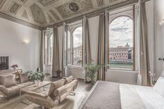 Palazzo Alfieri - LEF Architettura