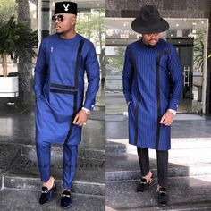Latest Native Design For Guys: 2020 Recommended Styles African Shirts For Men, African Dresses Men, African Attire For Men, African Clothing For Men, African Clothes, Nigerian Outfits, Nigerian Men Fashion, African Men Fashion, Mens Fashion