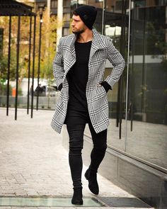 Product number brand name linkbea Plate type Fit type Whether with a hat No. Winter Outfits Men, Casual Outfits, Stylish Men, Men Casual, Herren Winter, Moda Blog, Mens Winter Coat, Fall Winter, Trend Fashion